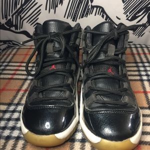 Jordan Shoes - Air Jordan Retro 11 Size 11.5 children